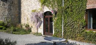 La Vieille Tour - Hotton - Cadre